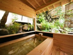 Fukuoka Private Bath