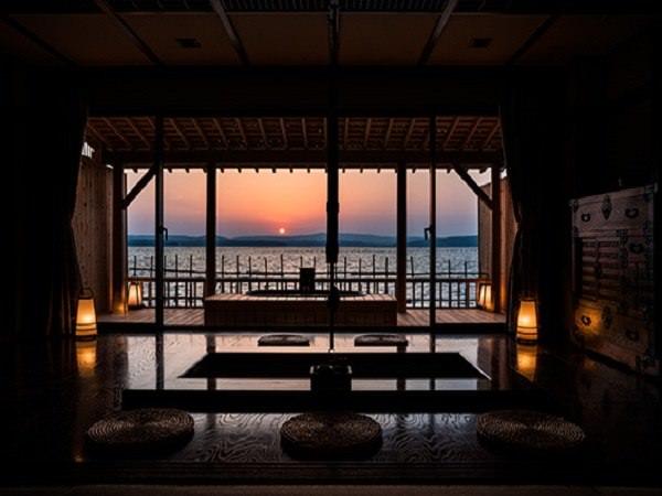 石川溫泉旅館
