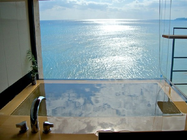 Okinawa Private Bath