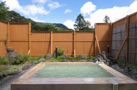 Chuzenjiko Private Onsen