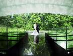 禮拜堂婚禮在山梨縣